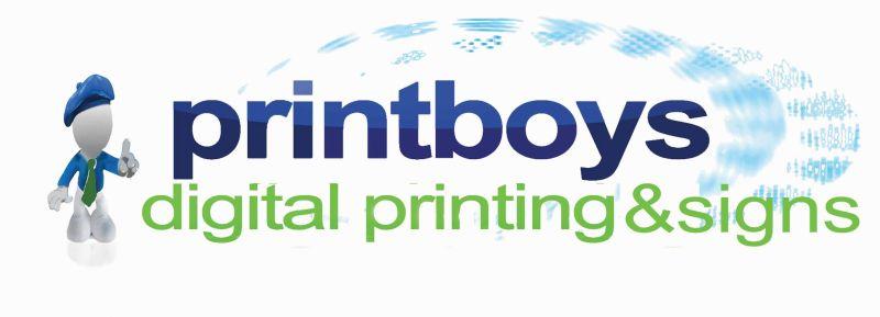 printboys digital printing & signs